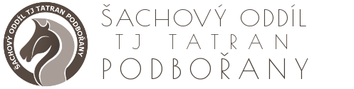 Šachový oddíl TJ Tatran Podbořany